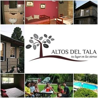 Booking.com: Apartment Altos del Tala , Santa Rosa de Calamuchita, Argentina  - 25 Guest reviews . Book your hotel now!