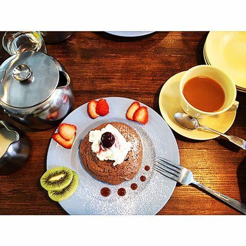 ブライトン ティー ルーム (Brighton Tea Room) - 近鉄奈良