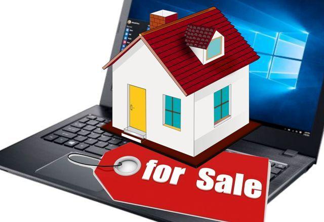 Apa sajakah Keuntungan mengiklankan rumah di internet secara online? Lebih murah dari cara konvensional, mudah diakses dan jangkauannya yang luas..