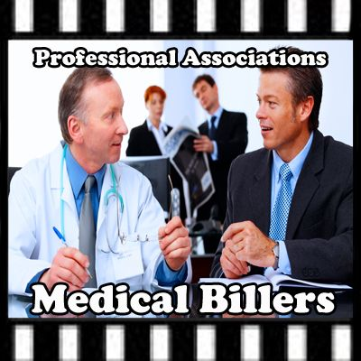 Certified Medical Biller - Professional Associations for Medical Billers. The AAPC offers a new medical billing credential that is becoming quite popular within the industry.