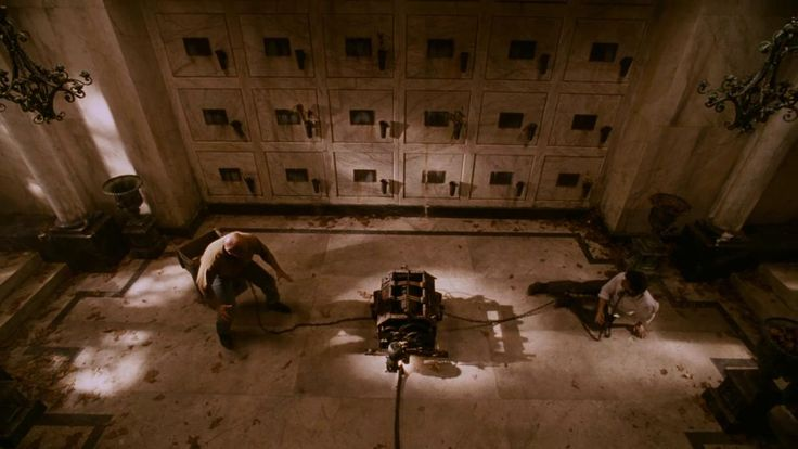 Saw IV (2007) - Photo Gallery - IMDb