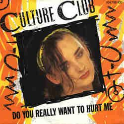 Do you really want to hurt me - Culture Club & Boy George - 1983 #musica #anni80 #music #80s #video