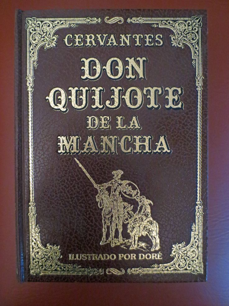 Don Quijote De La Mancha-I don´t think I have ever laught so much as I did reading this book.