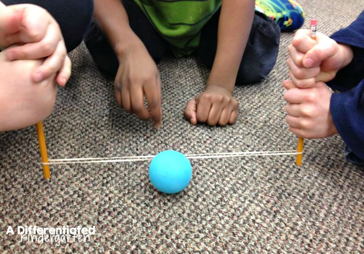 A Differentiated Kindergarten's Daily Schedule - Differentiated Kindergarten