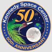 The Kennedy Space Center's 50th Anniversary webpage.Kennedy Spaces, Kennedy History, Rocket Launch, Nasa, 50Th Anniversary, Center 50Th, 50Th Anniversaries, Kennedy Space Center, Spaces Center