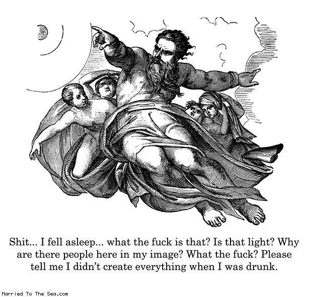 Drunk creator