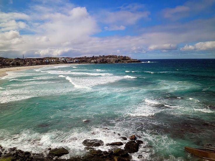 Mike Hitchen Online: Sydney Irresistible
