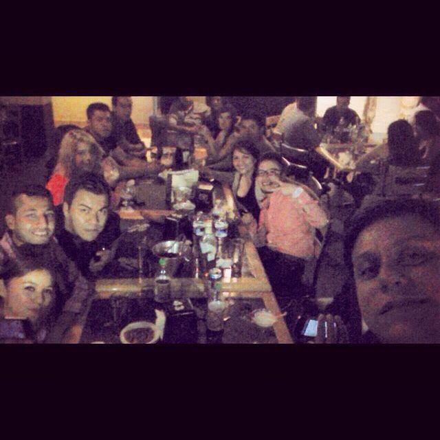 El festojo apenas comienza, FELIZ CUMPLEAÑOS Norma!!! #Happy #Birthday #Party