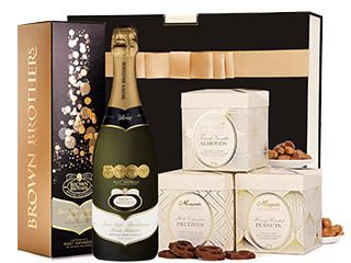 Brown Brothers Sparkling & Chocolates