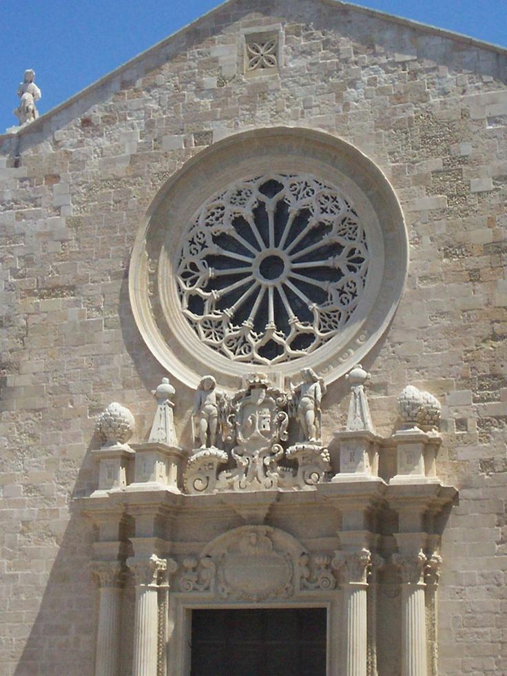 otranto- puglia- cattedrale