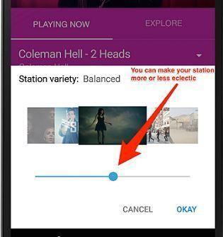보다 업데이트 한 음악 서비스 앱-기분상태를 설정하면 현재 사용자의 감정과 어울리는 음원들을 선곡해주는 기능이 있는 유튜브뮤직 출시.... 사용해 볼 수 있는 기회는 아이티투데이 기사를 참조하세요. http://www.ittoday.co.kr/news/articleView.html?idxno=66180