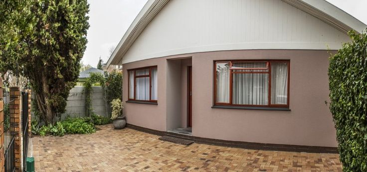 Allways Guest House, situated in Bellville offers an ideal accommodation choice for business or leisure when visiting the Cape. www.allwaysguesthouse.co.za