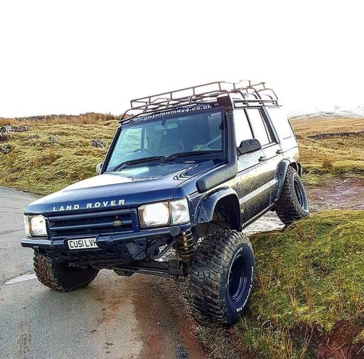 For Sale 2000 Land Rover Discovery 2: 1000+ Ideas About Land Rover Discovery On Pinterest