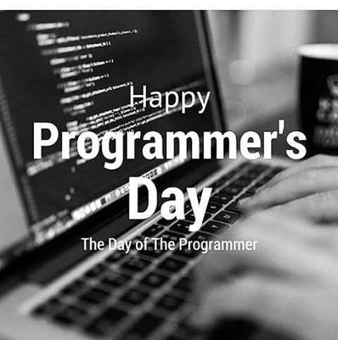 As Muslims celebrate Eid Mubarak let's take a time out to also celebrate every NATIONAL TREASURE that you have as a friend family and enemies because they brought to you the CHANGE you desire in life.  Happy Programmer's Day.  #instalike #instaprogrammer #webdeveloper #programminglife #lifeofaprogrammer #softwareengineer #web#webview #mobileview #mobiledeveloper #geek #computerscience #computer #windows10 #microsoftdeveloper #androidstudio #android #html #html5 #css #javascript #php…