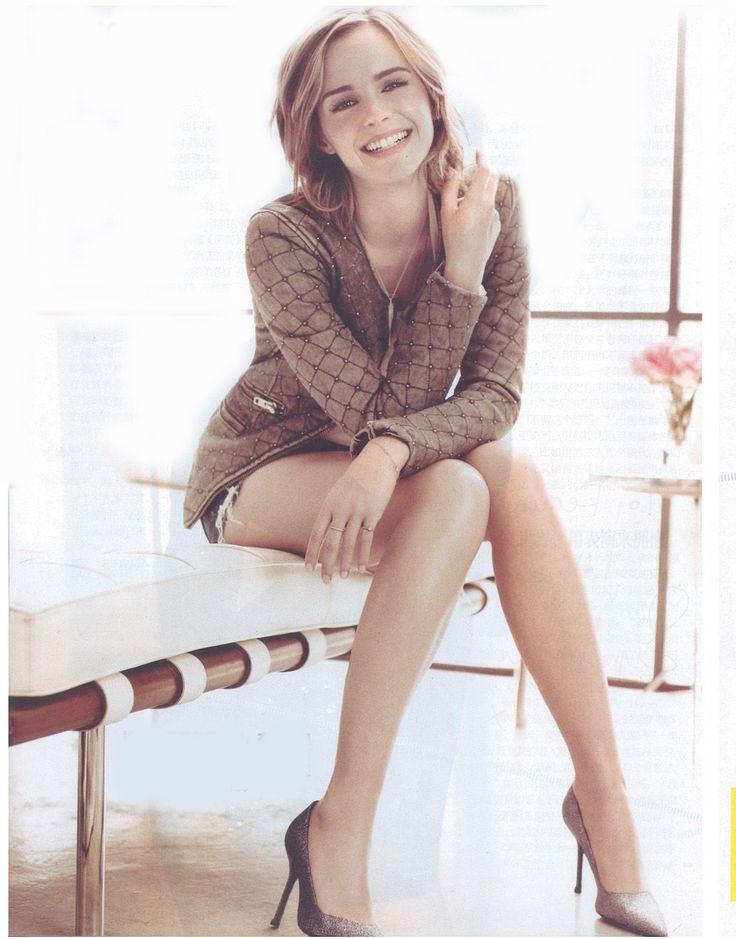 EMMA WATSON // Te amo chaparrita hermosa!!