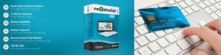 Online ödeme, alacaklı ve verecekli arasında yapılması gereken para transferinin internet ortamında, online ödeme sistemleri kullanılarak gerçekleşmesidir. Şu anda en çok kullanılan online ödeme yöntemi e-tahsilat sistemleridir. Firmalar online ödeme alabilmek için, e-tahsilat sistemlerini tercih ederek, kendilerine has bir ödeme sayfası açmakta ve tahsilatlarını bu sayfadan gerçekleştirmektedirler. http://e-tahsilat.com.tr/online-odeme-nedir.html