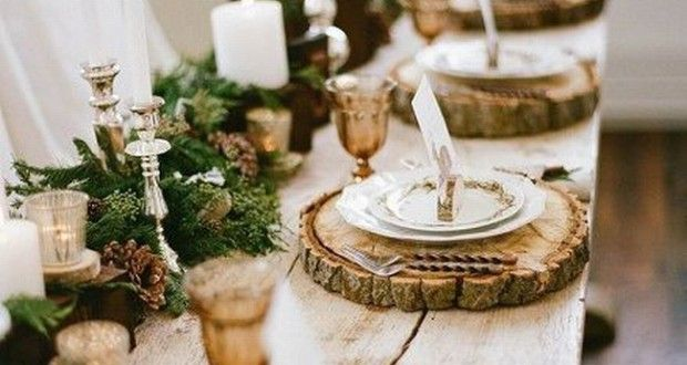 Dekorowanie domu na święta - choinka stół wigilijny dekoracje świąteczne 06…