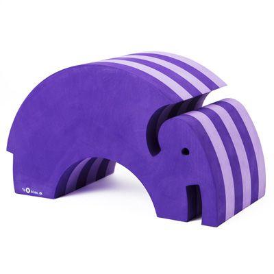 Bobles elefant
