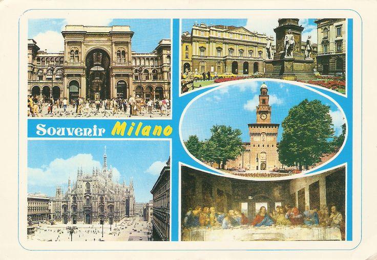 Miláno-Itália