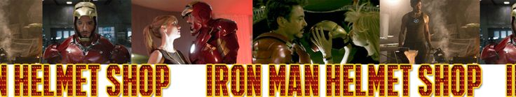 Robert Downey Jr. Hates the Idea of Someone Else Playing Tony Stark | Iron Man Helmet Shop
