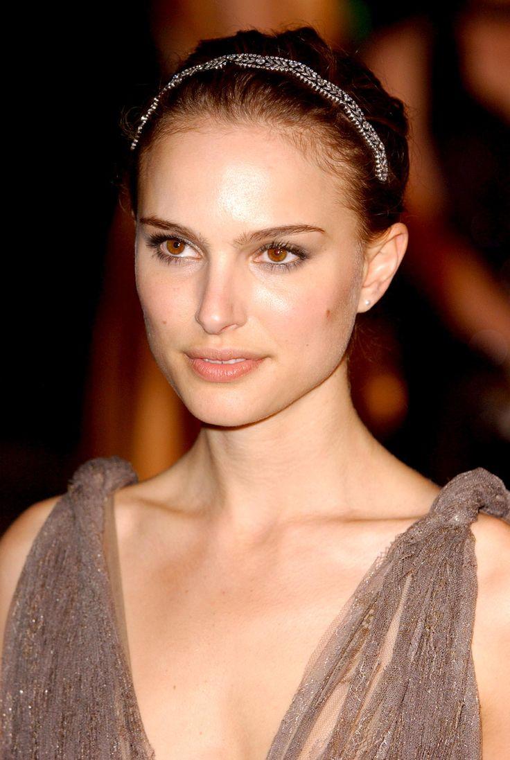 Natalie Portman: Hair Evolution