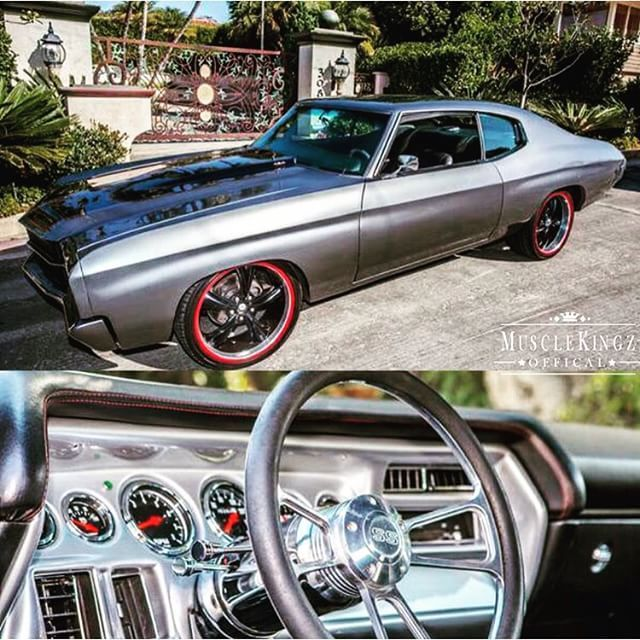 Best American Muscle Cars Ii Images On Pinterest American