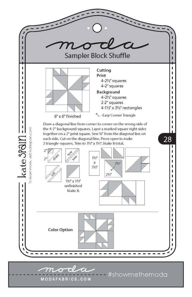 {Sisters and Quilters}: Final Blocks for Moda Sampler Block Shuffle Quilt Along