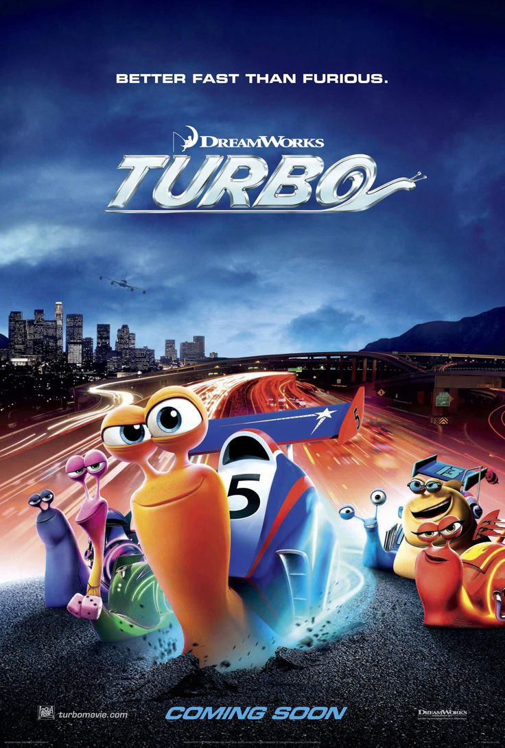 33 best turbo movie photos images on pinterest | dreamworks