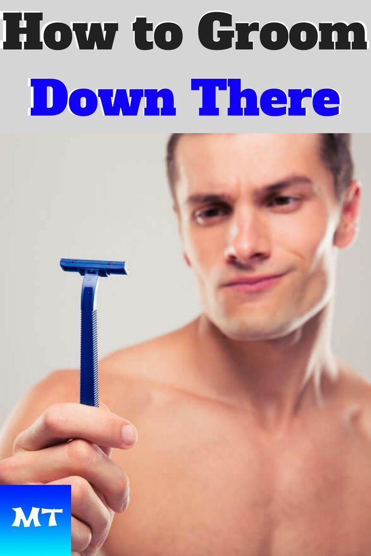 Down guys shaving there Do guys
