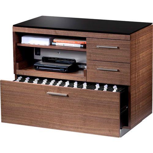 34 best Office Storage images on Pinterest   Desks, Office desks ...