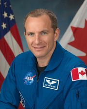 Canadian Astronauts - Active - Canadian Space Agency