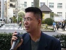 高橋賢一:クリーン川崎連絡会代表。毎年、かなまら祭のあと、徒党を組んで、周囲の在日韓国朝鮮人集落にイヤガラセ行為を働いとる主犯