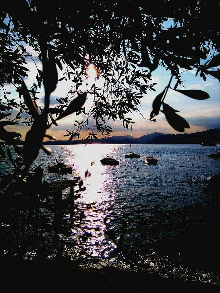 Gardasee, Torri del Benaco