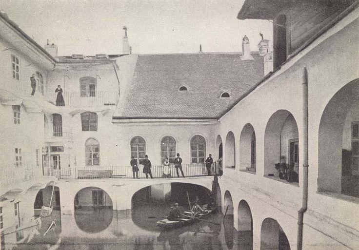 1876 Árvíz Fő u. 14.