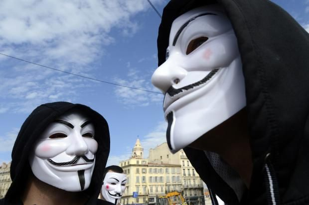 Super-private social network launched to take on Facebook with support of Anonymous | News | Lifestyle | The Independent