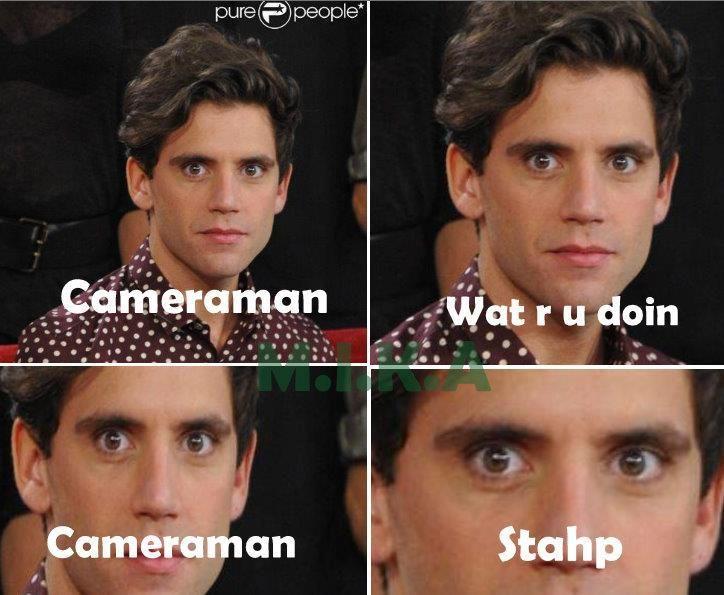 Hahahahahahahaha xD