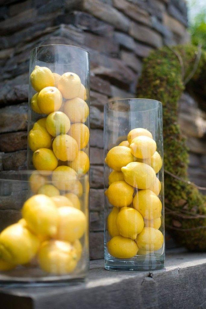 decoración con limones bodas (8)