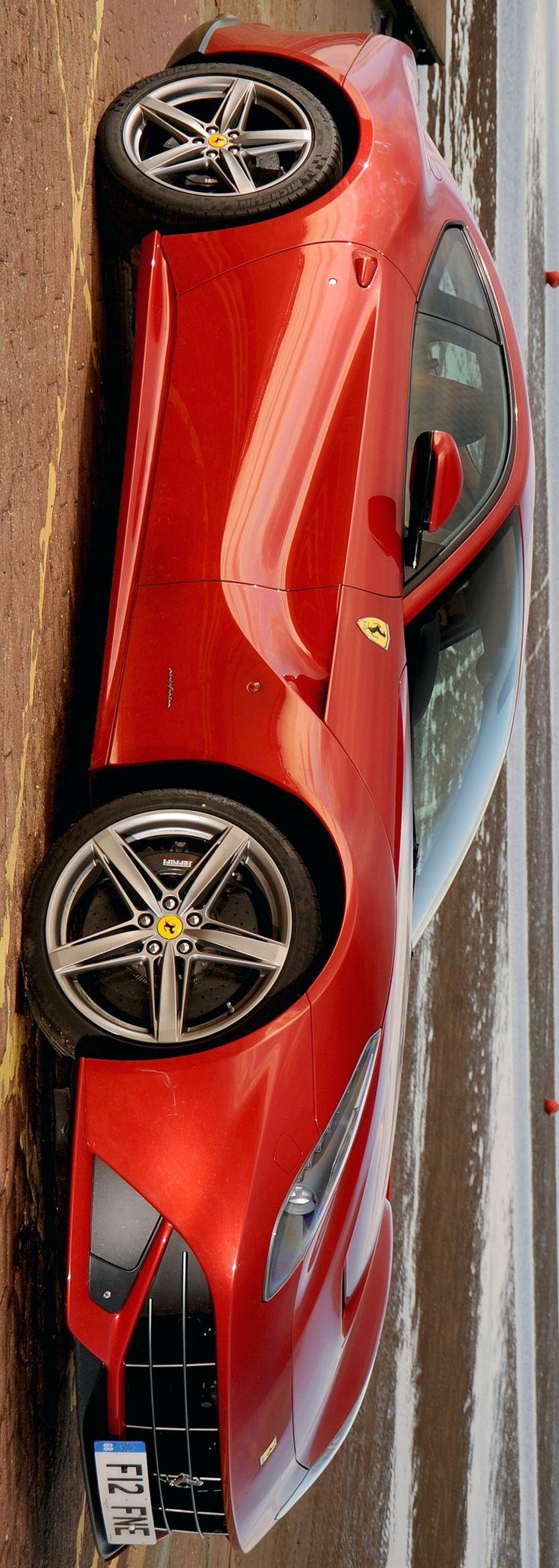 Ferrari F12 Berlinetta Pinifarina by Levon