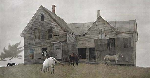 Open House, Wyeth