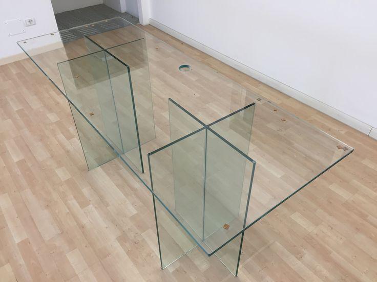 Oltre 25 fantastiche idee su basi per tavoli su pinterest - Base per tavolo cristallo ...