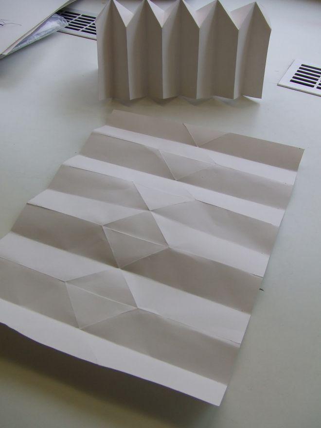 paper moulds