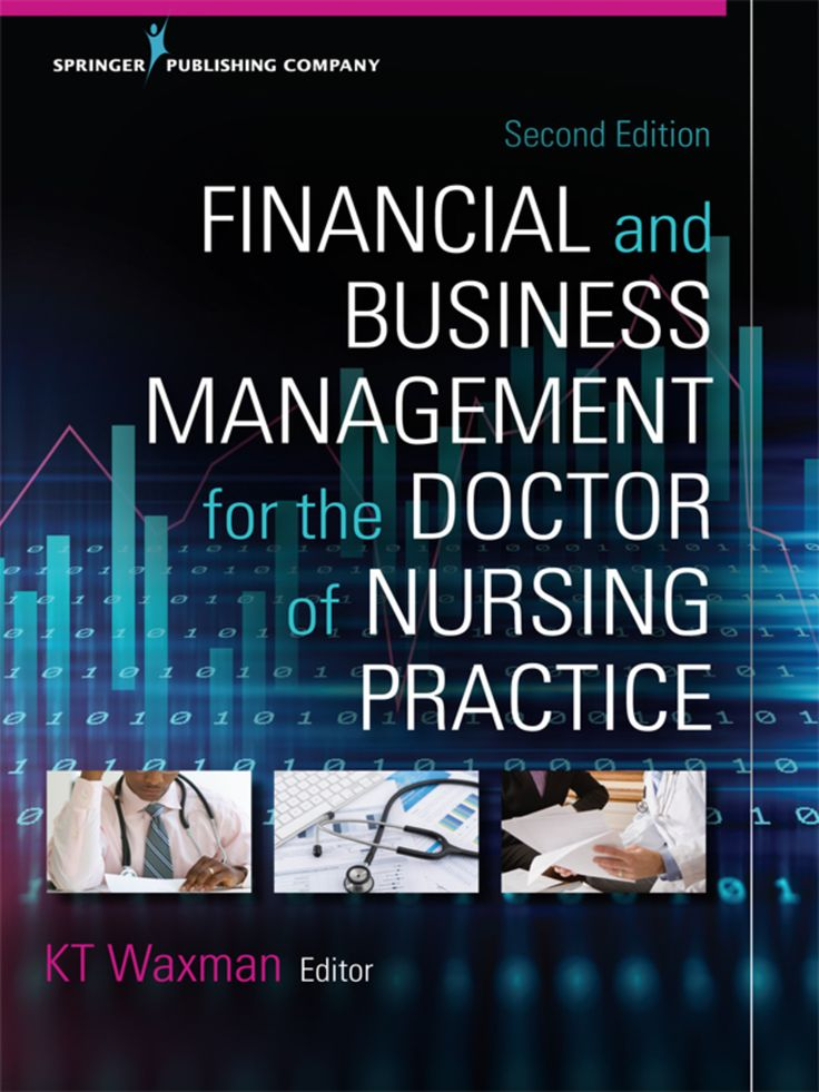Financial and Business Management for the Doctor of
