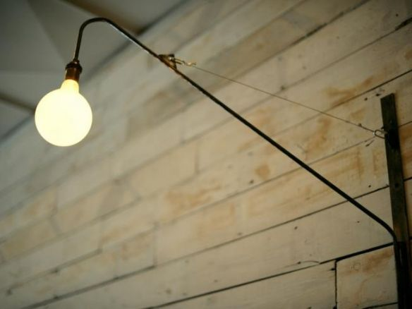 Potence Swing Arm Lamp Swing Arm Lamp Lamp Lights