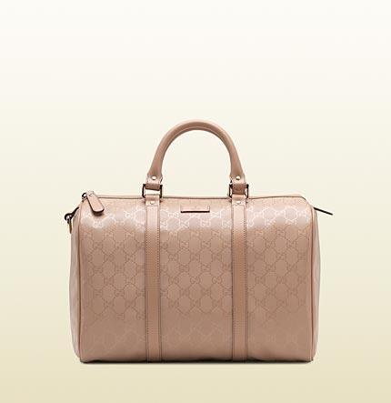 Gucci bowling bag..my gucci richie dreamy handbag~<3
