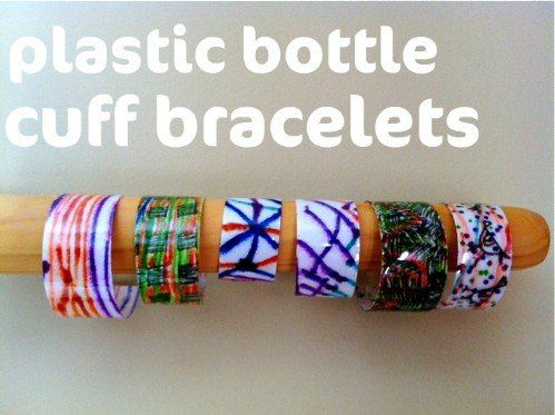 20 Fun and Creative Crafts with Plastic Soda Bottles - Page 2 of 2 - DIY & Crafts