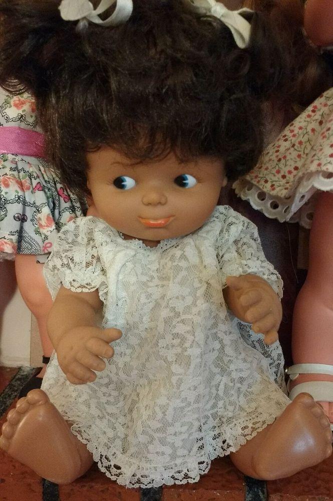 Muñeca copito de famosa in Juguetes, Muñecas y accesorios, Muñecas vintage | eBay