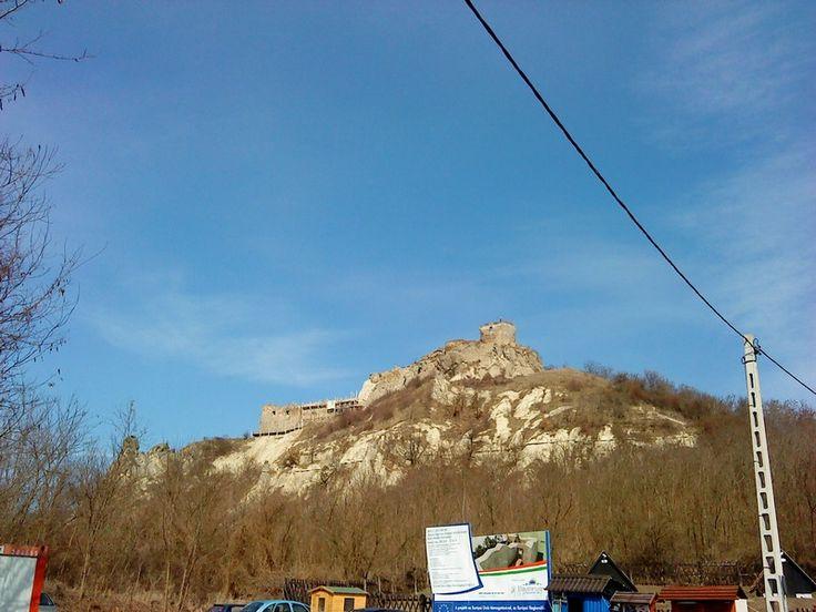 Castle - Sirok
