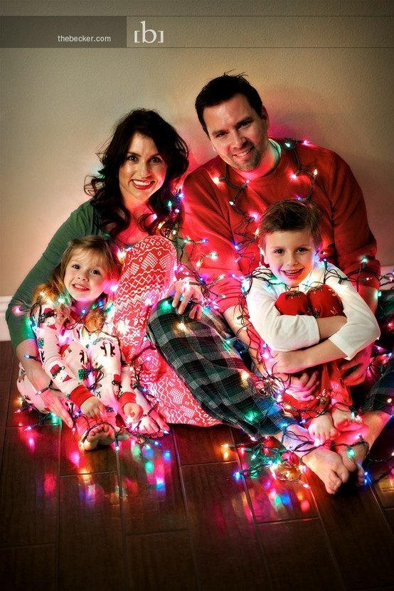 Yes love this!!!! We need matching Christmas pjs this would be awesome for christmas cards!
