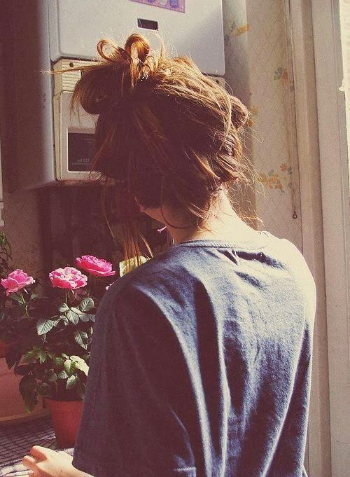 indie, hipster, hair, sweet, morning