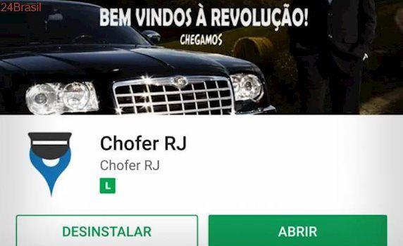 Ex-taxista se une a passageiro para lançar concorrente da Uber no RJ